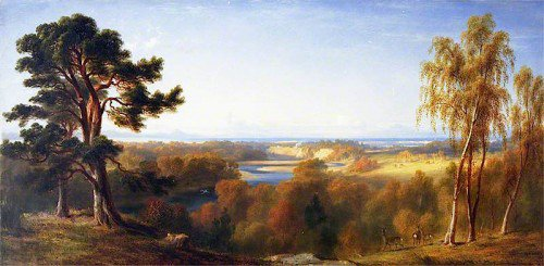James Giles - Findhorn, Moray