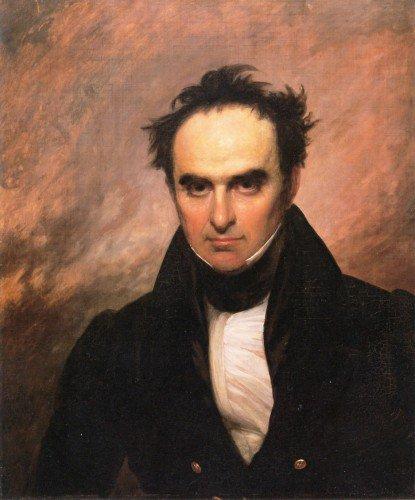 Francis Alexander - Daniel Webster (Black Dan)