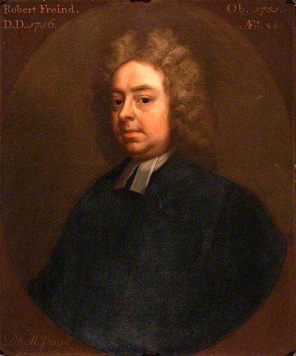 Michael Dahl - Robert Freind