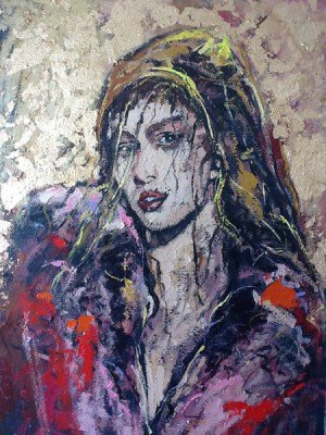 Discover Great Art from the art collection of Adelio Bonacina
