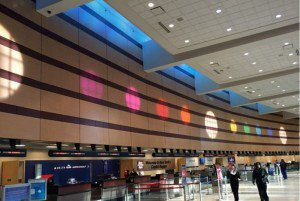 Discover Great Art from the art collection of Albany Airport