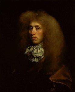 Jacob Ferdinand Voet - Portrait of a Man