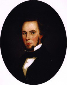 Cornelius Krieghoff - John Palmer Bickell