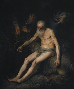 Jan Lievens - Job