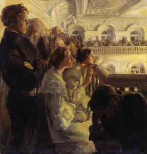 Antonina Rzhevskaya - Music
