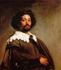 Diego Velázquez - Juan de Pareja
