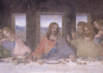 Discover Great Art from the art collection of Santa Maria delle Grazie
