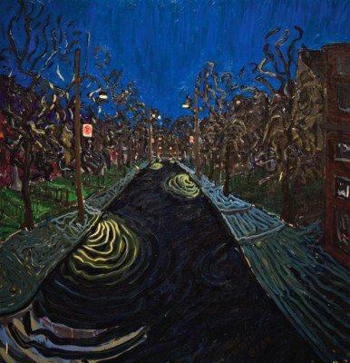 Discover Great Art from the art collection of E. I. du Pont Canada
