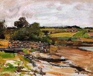 Discover Great Art from the art collection of Maggie's Highlands