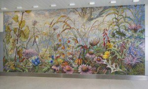 Discover Great Art from the art collection of Indianapolis International Airport