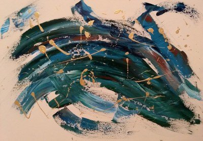 Discover Great Art from the art collection of H. Pessoto