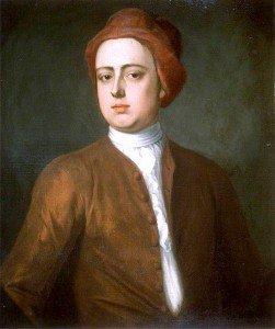 Michael Dahl - Portrait of a Gentleman in a Red Turban