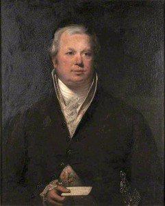 Samuel Drummond - Robert Williams Vaughan
