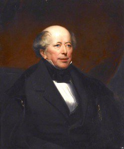 Henry Barraud - William Abington, Clerk to the East India Company's Military Seminary