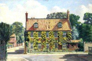 Francis Kenneth Elwell - The Birthplace of John Edward Champney