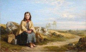 George Reid - Rest by the Wayside
