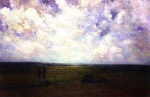 George Van Millett - Prairie Landscape