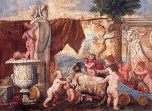 Discover Great Art from the art collection of Borghese Gallery and Museum