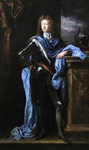 John Closterman - Robert Constable, 3rd Viscount Dunbar