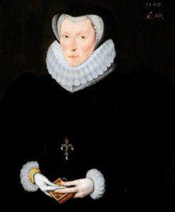 Robert Peake - Lady Catherine Constable