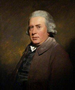 Sir Henry Raeburn, R.A., P.R.S.A. - Colin Campbell of Park
