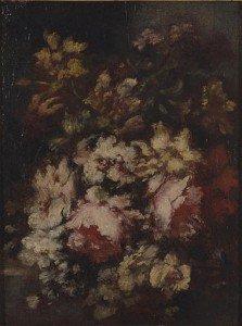Narcisse Dìaz de la Peña - Flowers