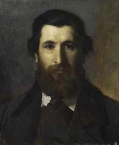 Jean-Jacques Henner - Charles Ziegler