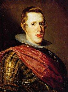 Diego Velázquez - Philip IV