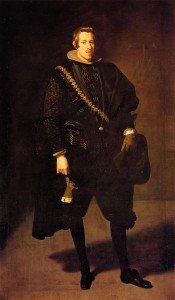 Diego Velázquez - The Infante Don Carlos