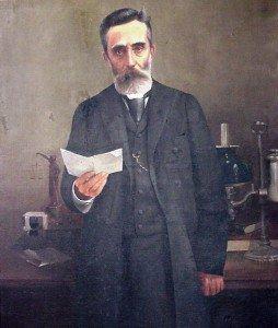 Antonio Parreiras - Senator Martins Torres