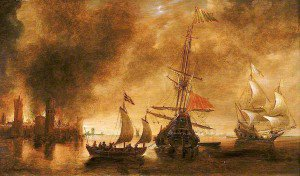 Discover Great Art from the art collection of National Maritime Museum
