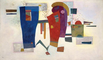 Discover Great Art from the art collection of Solomon R. Guggenheim Museum