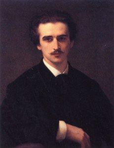 Alexandre Cabanel - Prince K. A. Gorchakov