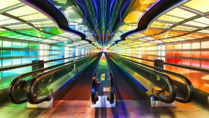 Discover Great Art from the art collection of O'Hare International Airport