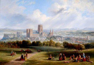 Discover Great Art from the art collection of Durham University