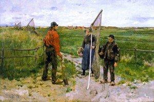 Discover Great Art from the art collection of Université Libre de Bruxelles