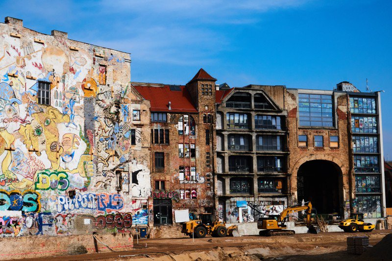 Berlin City of Art