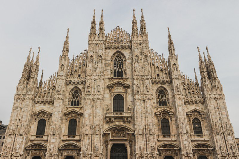 Milan City of Art