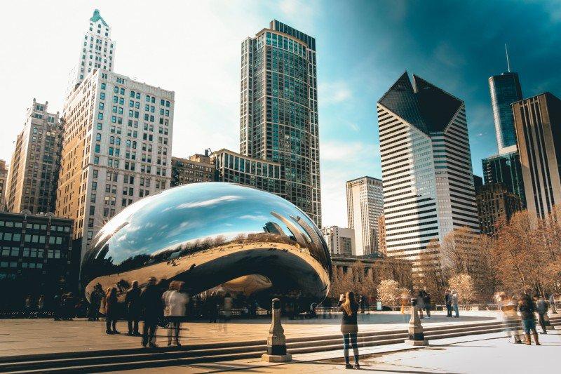 Chicago City of Art