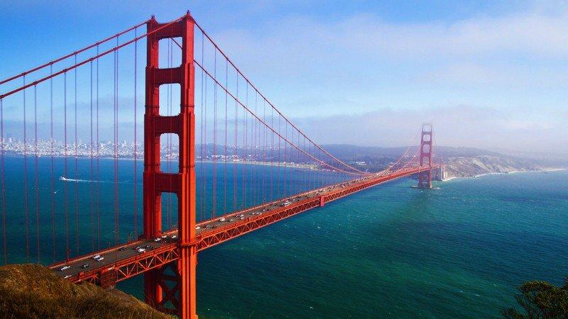 San Francisco City of Art