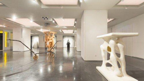 art'otel amsterdam - Around the Collection 1