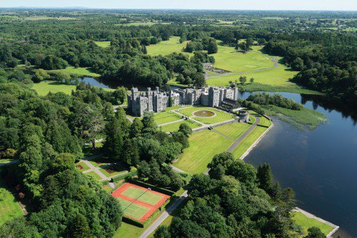 Ashford Castle - Around the Collection 13