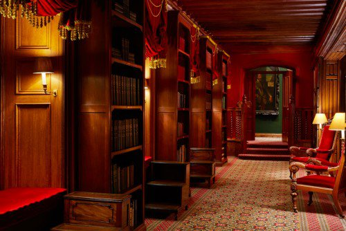 Ashford Castle - Around the Collection 14