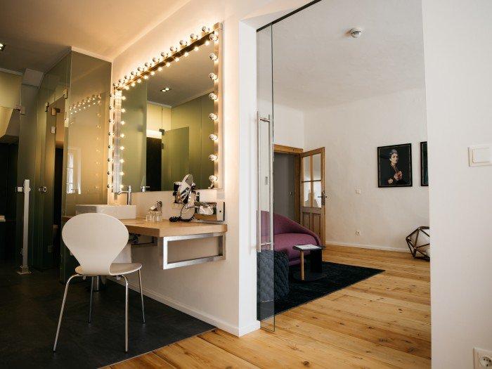 arthotel Blaue Gans Salzburg - Around the Collection 8