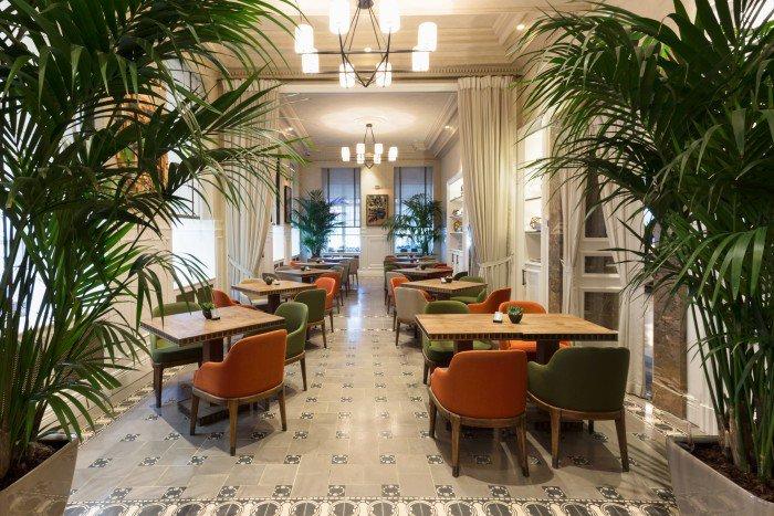The House Hotel Karaköy - Around the Collection 4