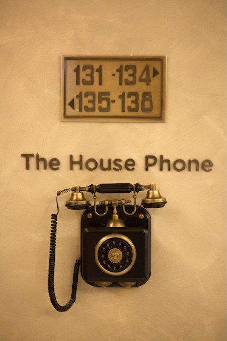 The House Hotel Karaköy - Around the Collection 6