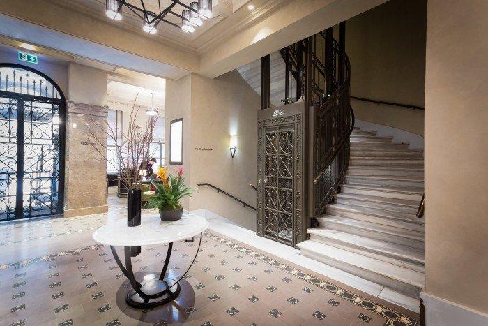 The House Hotel Karaköy - Around the Collection 11