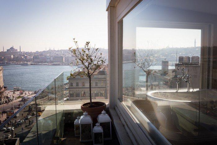 The House Hotel Karaköy - Around the Collection 15