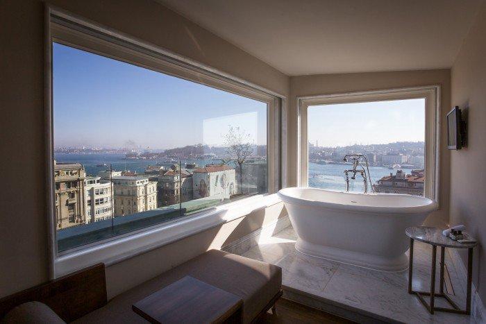 The House Hotel Karaköy - Around the Collection 16